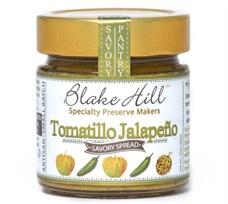 Blake Hill Tomatillo & Jalepeno Spread