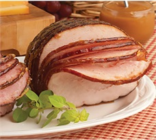 1.5 lb Spiral-Sliced Boneless Turkey
