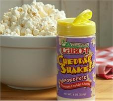 Cabot Cheddar Powder 8 Oz.