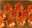 Maple Leaf Candies