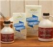 Buttermilk Pancakes & Pure Vermont Maple Syrup