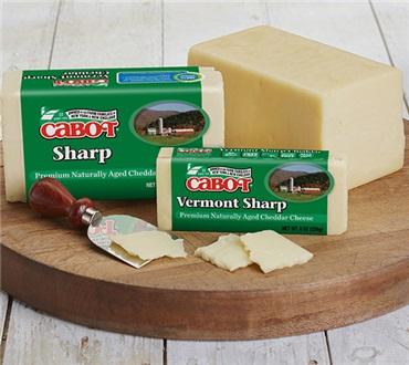 Cabot Sharp