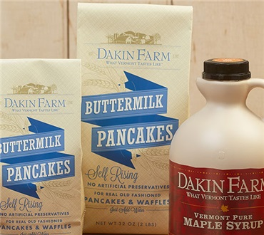 2lb Buttermilk Pancake Mix