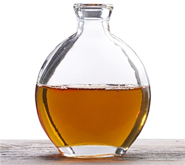 Grade A Dark Amber Pure Vermont Maple Syrup