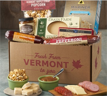 Vermont Tasty Treats