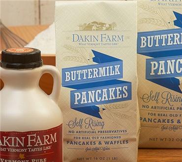 1lb Pancake Mix