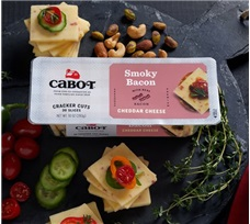 Cabot Smoky Bacon Cracker Cuts