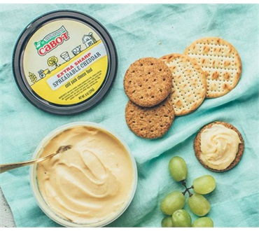 Cabot Cheese Spread