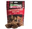 Cabot Dog Treats Cheeseburger Recipe
