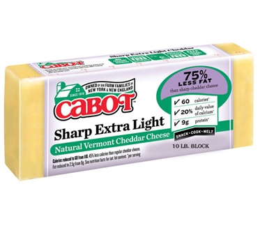 Cabot Extra Light 10 LB. Block