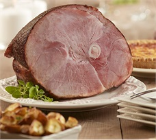 Bone-in Dinner Ham