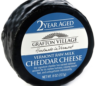 Grafton 2 Year Old Aged Cheddar