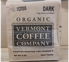 Vermont Coffee Company - Dark