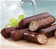 Smoked Chicken Sausage