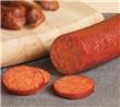Cob-Smoked Pepperoni