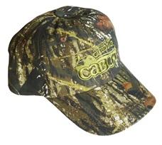 Cabot Logo Camo Hat