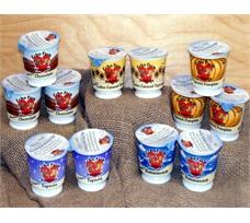 Echo Farm Pudding Sampler