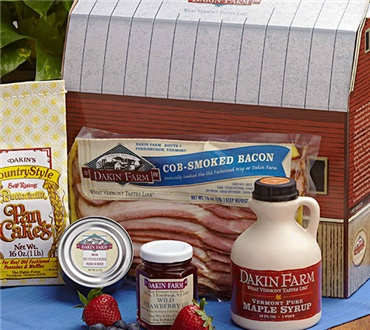 Breakfast on the Farm Box