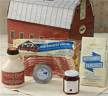 Breakfast on the Farm Box