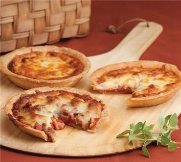 Dakin Farm Pizza