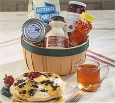 Vermont Harvest Breakfast