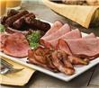 Breakfast Meat Selection
