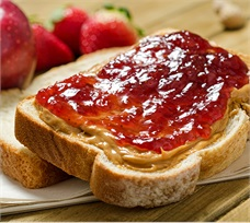 Vermont Peanut Butter And Jam