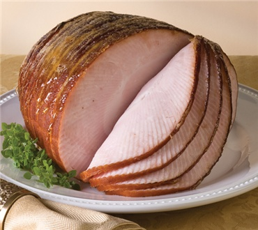 Boneless Spiral Turkey Breast