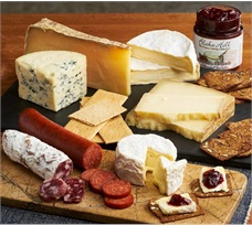 Charcuterie & Cheese Selection