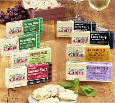 Cabot Variety Pack