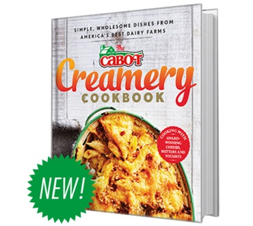 Cabot Cookbook