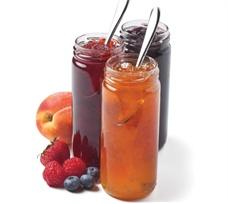 New England Jams, Jellies, & Relishes