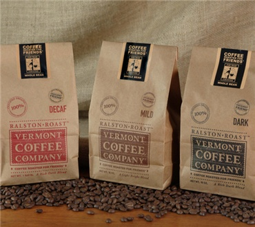 Vermont Coffee Company Signature Roasts