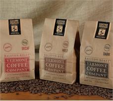 Vermont Coffee Company Signature Roasts