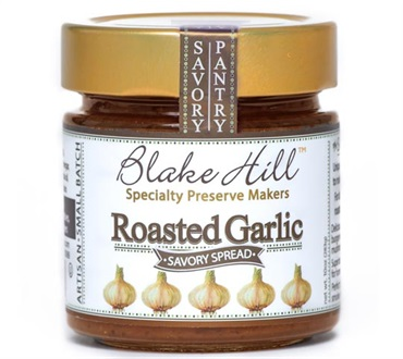Blake Hill Roasted Garlic Spread