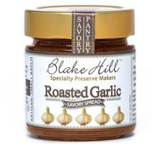 Blake Hill Roasted Garlic Spread