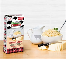 Cabot Mac And Cheese Boxed (12 Qty)