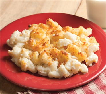 Dakin Farm Mac & Cheese